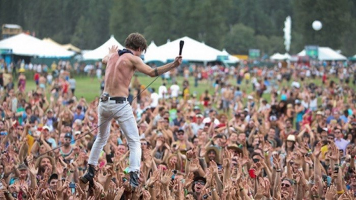 The Pemberton Music Festival held its last event in 2016 before declaring bankruptcy the following year, with more than $16.7 million owing to secured and unsecured creditors (Photo submitted)