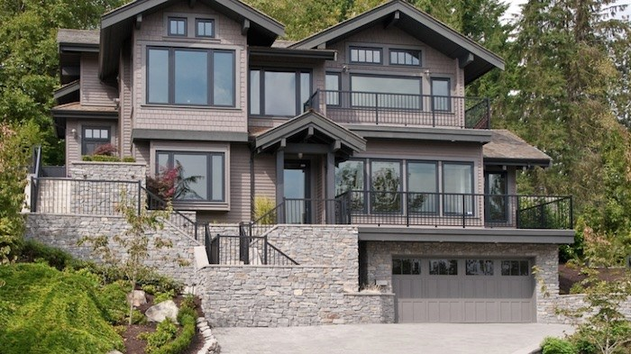 A luxury home in Vancouver (Business In Vancouver file photo)