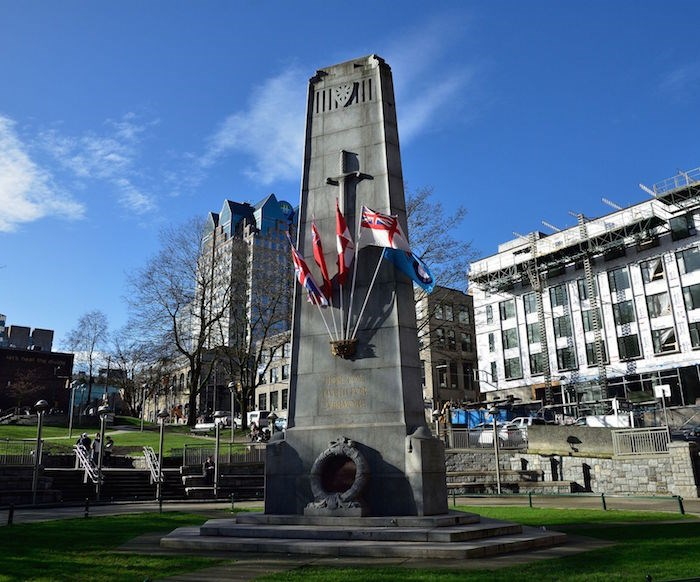 Photo by roaming-the-planet for Vancouver Heritage Foundation