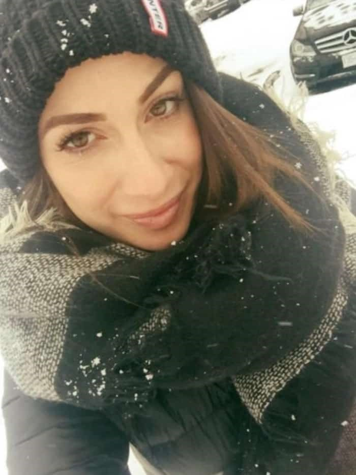 Police released this photo of the victim, who has been identified as Nicole Hasselmann, a 34-year-old Burnaby resident.