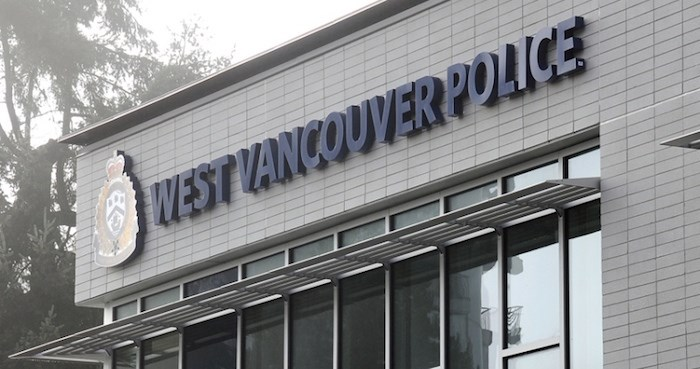 An officer with the West Vancouver Police Department was dismissed following an investigation into 'predatory' behaviour. File photo Cindy Goodman, North Shore News