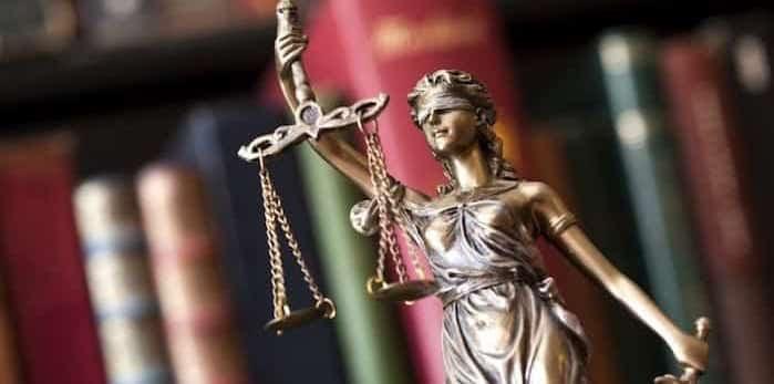Justice/Shutterstock