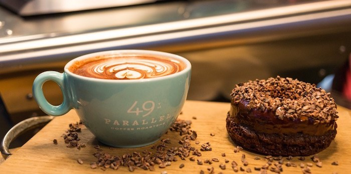 49th Parallel (Photo via Hot Chocolate Festival)