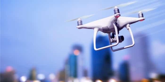 Drone/Shutterstock