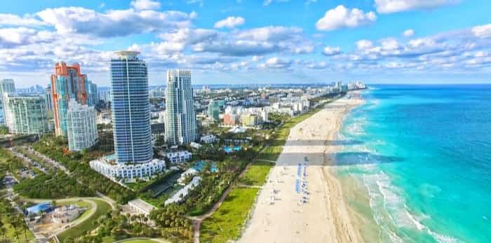 south beach / Shutterstock