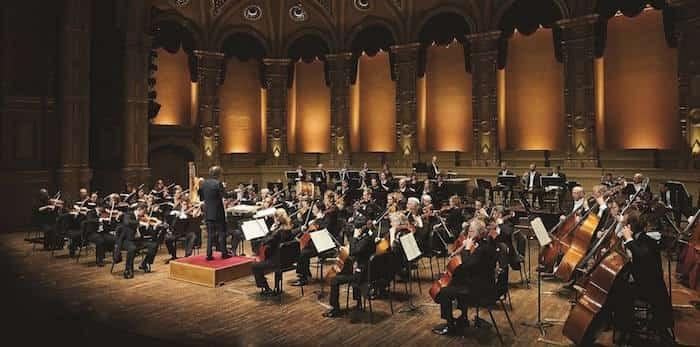 Vancouver Symphony Orchestra /