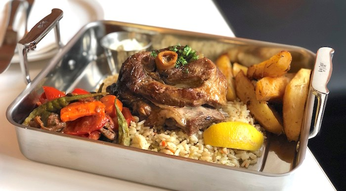 Country Lamb (Lindsay William-Ross/Vancouver Is Awesome)