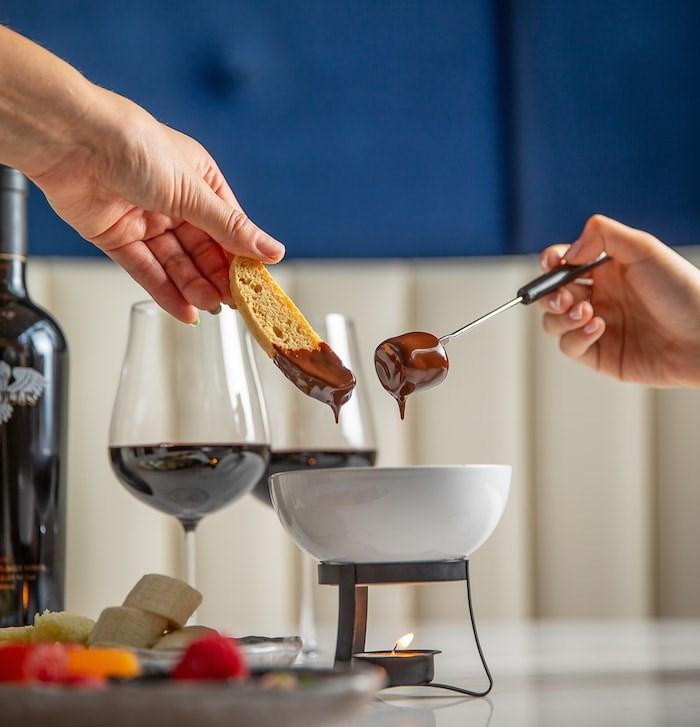Photo courtesy H Tasting Lounge