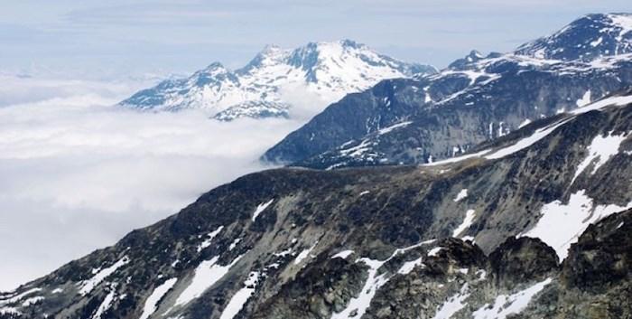 The Squamish Chief file photo