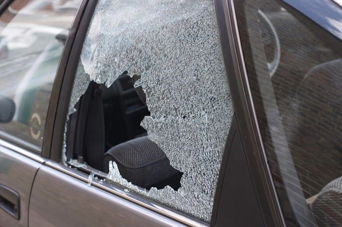 Car break-ins in Vancouver have doubled over the last eight years. Photo via iStock.