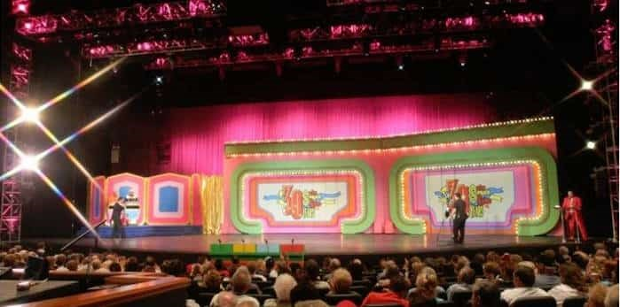 The Price is Right Live /