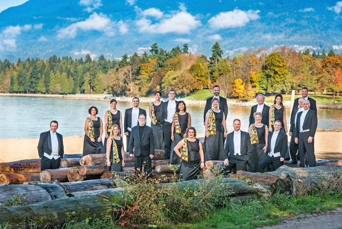 After 48 years as Vancouver Chamber Choir's artistic director and conductor, Jon Washburn goes out with a bang… and three hometown concerts.