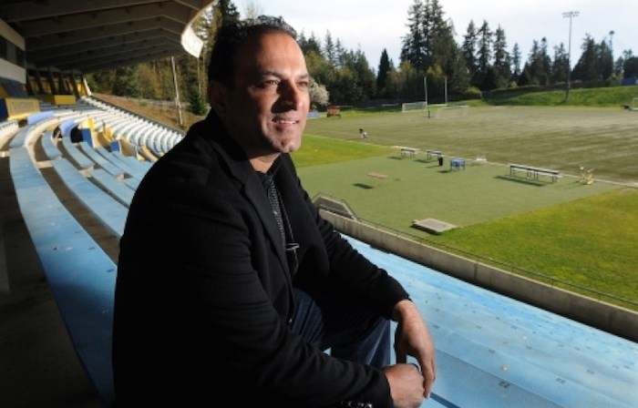 A new indictment against Vancouver-based businessman David Sidoo brings to light new details about his alleged involvement in the U.S. college admissions scandal. Photo by Dan Toulgoet/Vancouver Courier files