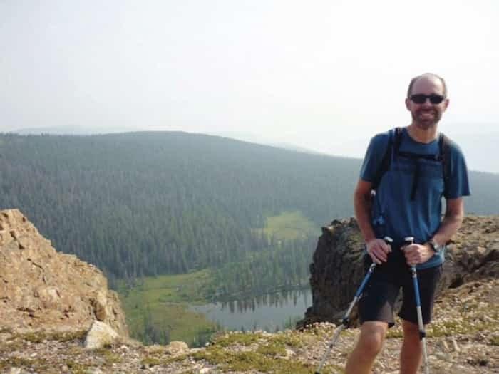 Veteran Hiker Ken Armour writes of the Langford-to-Cowichan Lake trail: