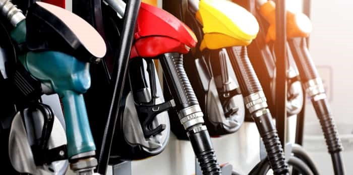 Fuel pumps / Shutterstock