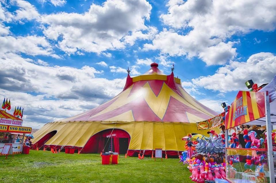Photo: Royal Canadian Circus