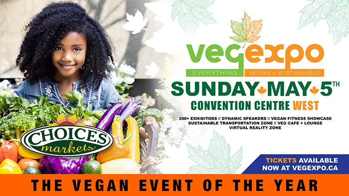 Photo: Veg Expo