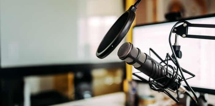Podcast / Shutterstock