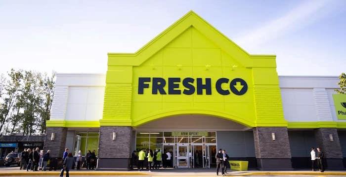 FreshCo/Facebook