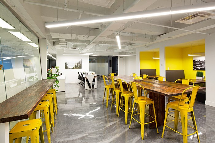 Photo: IQ Office Suites