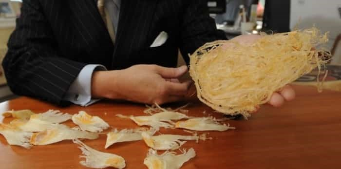 The City of Vancouver is waiting to see whether a bill will be passed in Ottawa to ban shark fin before considering a Vancouver-only ban on the Asian delicacy. File photo Dan Toulgoet