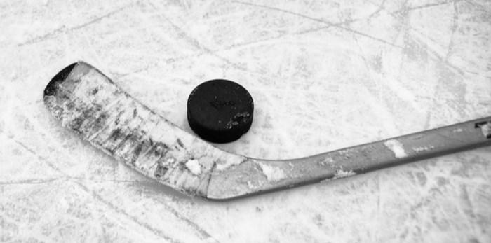 Hockey/Shutterstock