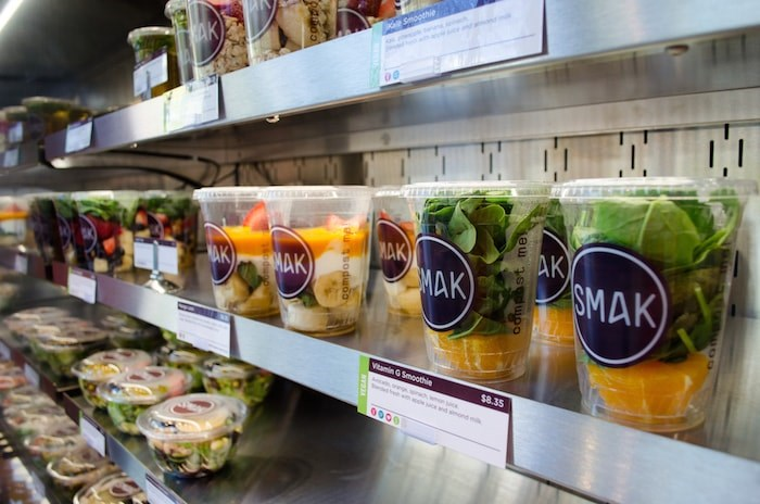 The grab-and-go case. Photo courtesy SMAK.