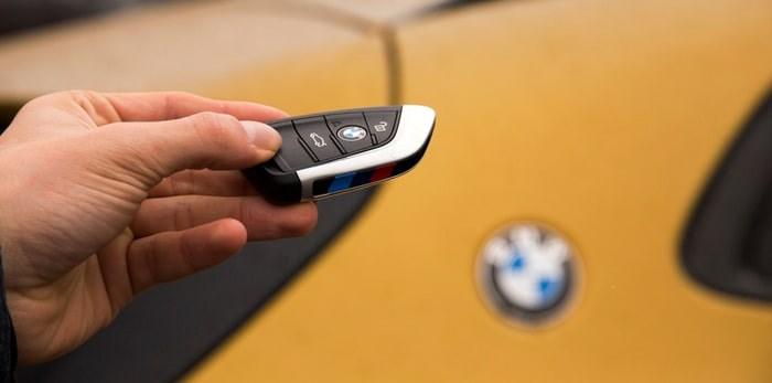 BMW. emirhankaramuk /Shutterstock.com