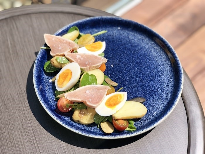 Nicoise. Photo by Lindsay William-Ross/Vancouver Is Awesome.