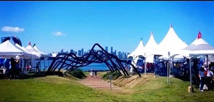 Philippine Days Festival - Waterfront Park Vancouver /