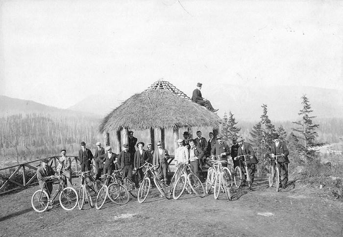 Matthews, James Skitt, Major, Vancouver Archives Item: St Pk P174
