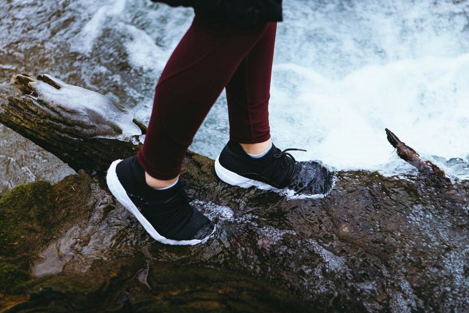 Photo: Vessi Footwear Facebook