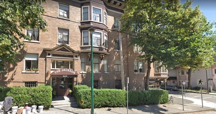 660 Jackson Ave. (Screenshot/Google Street View)