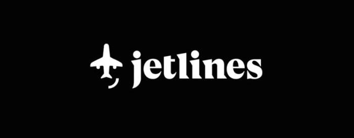 The new Canada Jetlines logo. Image via jetlines.ca