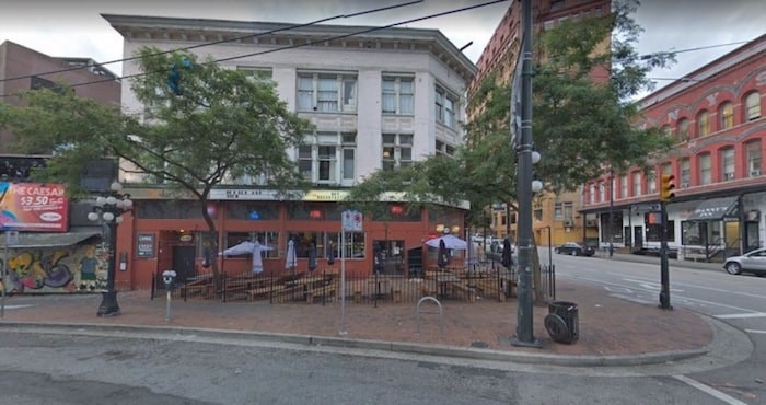 The Cambie Bar & Grill. Google Street View.