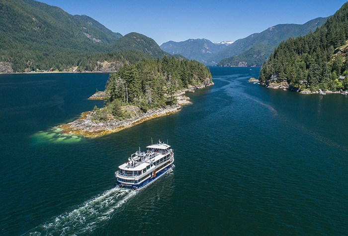 Photo: Harbour Cruises and Events
