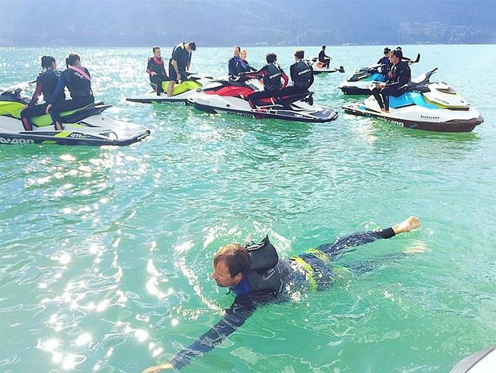 Photo: Vancouver Water Adventures