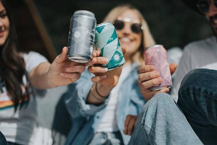 Photo: Postmark Beer Facebook