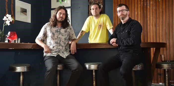 Former INDEX co-organizers Nathan Drillot and Patrick Campbell, along with former Merge organizer Stephen Lyons, spoke to the Courier in early June, just days before their DIY spaces on Powell Street closed.