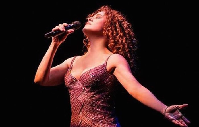 Broadway star Bernadette Peters will perform with the VSO at Deer Lake this weekend, after she agreed to step in for Queen Latifah. Photo courtesy VSO