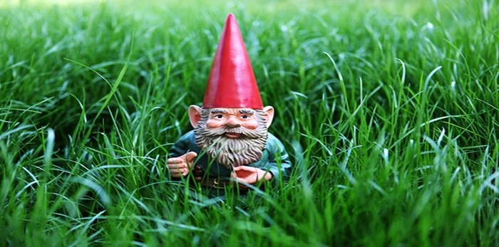 Someone stole eight gnomes from a garden in Sechelt, B.C. Generic Photo: istock /Valerie Loiseleux