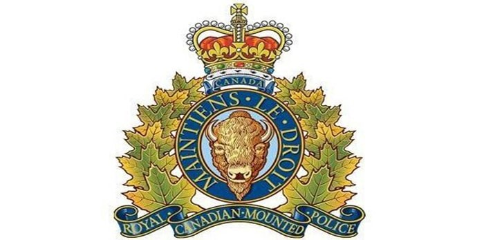 The RCMP say a 47-year-old man walked away from a plane crash in Langley, British Columbia without major injuries.