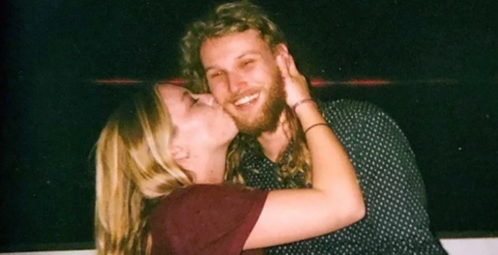 Lucas Fowler and Chynna Deese, who were reportedly found shot to death near Liard Hot Springs on the Alaska Highway.