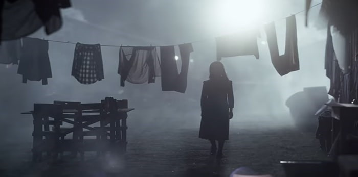 The Terror: Infamy premieres on AMC Aug. 12. Photo: AMC