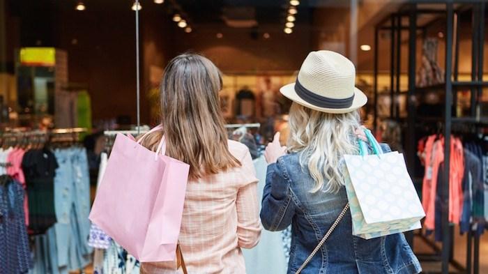 Shoppers/Shutterstock