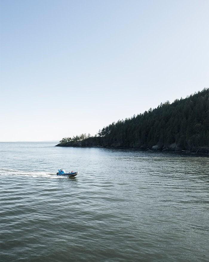 Bowen Island, Photo: Unsplash