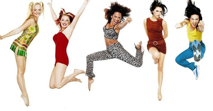 The Ultimate Spice Girls Brunch is happening in Vancouver this November. Photo: Courtesy of Spice Up Your Brunch