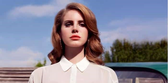 Photo: Lana Del Rey /