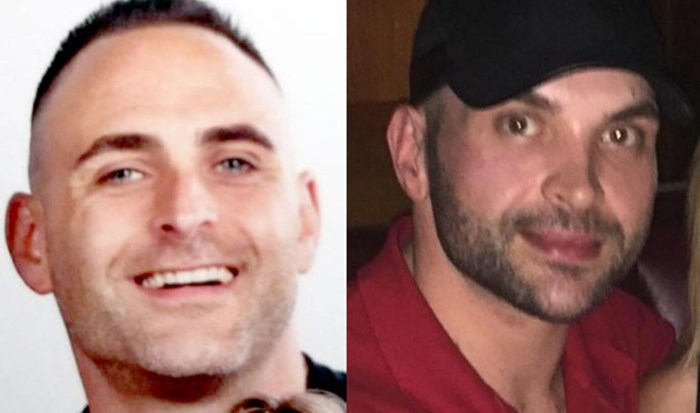 Ryan Provencher (left) and Richard Scurr. (via BC RCMP)