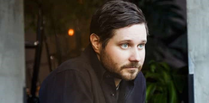 Dan Mangan is in the lineup for the Burnaby Blues + Roots Festival at Deer Lake Park on Saturday, Aug. 10.